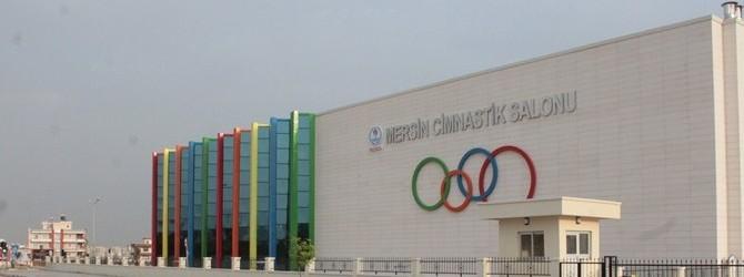 Mersin Cimnastik Salonu